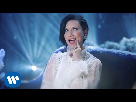 Laura Pausini Santa Claus Is Coming To Town Official Video Youtube