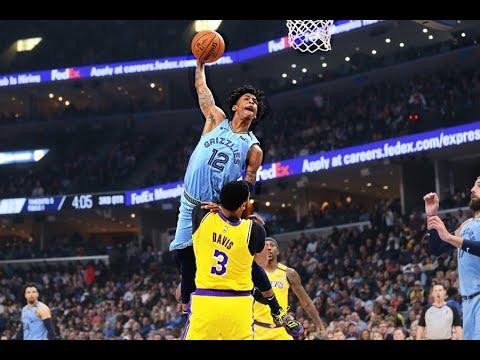 NBA Rookies HUMILIATING Veteran Players *PART 2*