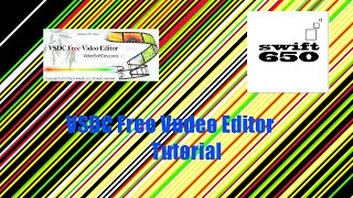 VSDC Free Video Editor - TUTORIAL - Deutsch / german  - CUT / EFFECTS / AUDIO(VSDC Free Video Editor Tutorial deutsch/german swift650 aka. FRANKENWALD# wünscht euch viel Spaß bei dem Editieren eures Videos!, 2014-11-19T17:32:42.000Z)