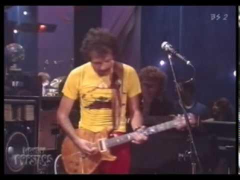 Carlos Santana  Europa , 1982
