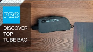 Pro Discover Top Tube Bag Review