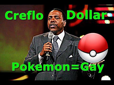 Creflo dollar on homosexuality