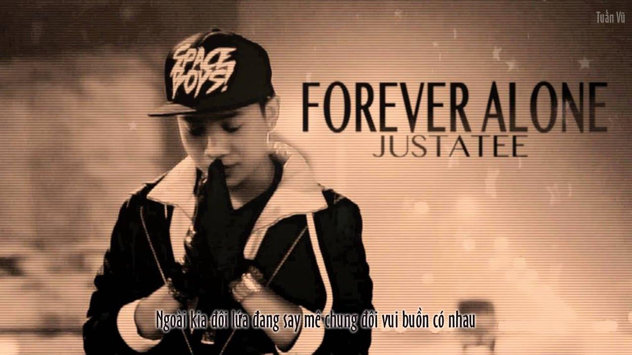 [ VIDEO LYRICS ] Forever alone - JustaTee (Full) - YouTube