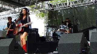 Lindi Ortega - I Dont Want To Hear It