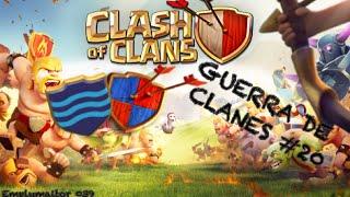 Emplumaitor 039 - Guerra contra galoucura.g.d.r. - Sucos Clash of Clans