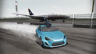 Peak Angle: Drift Online | Premium Vs Non Premium Cars