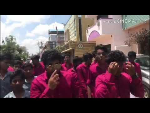 Grand Marriage Celebratiom| Natpe Thunai|17~03~2019|Siraj|Anisha Nagapattinam
