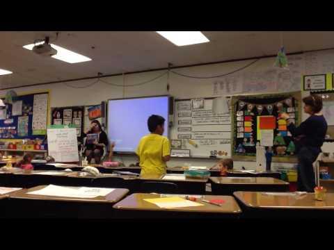 Writing in Response to Literature/ Economics Integration Lesson