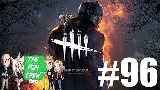 ESCAPE TRIO | DEAD BY DAYLIGHT GAMEPLAY #96