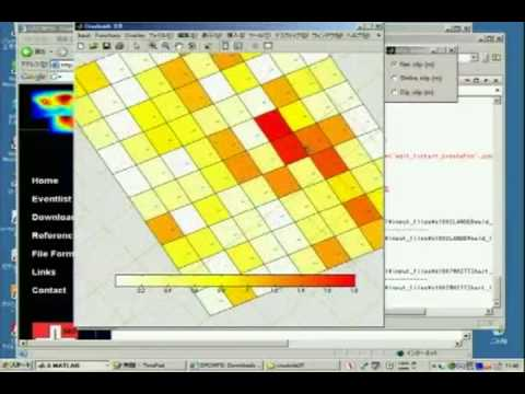 Coulomb 3 stress change software training Part 2 of 4