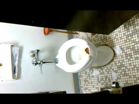 K-Mart Bathroom - YouTube