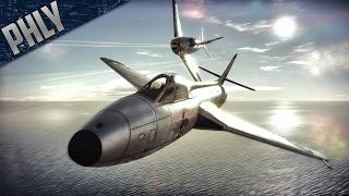 BEST JET EASY MODE - Hawker Hunter Jet [War Thunder Jet Gameplay]