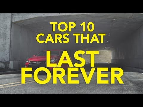 Thinking about buying a new car? Check out this video by AutoGuide of cars people kept for years.