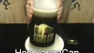 Dry Ice Extraction Kanga Can and Stevia - by KANGACAN