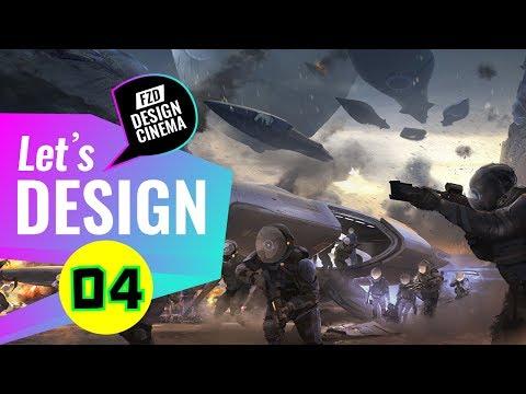 Design Cinema - Design for Science Fiction - Part 04