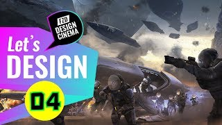 Design Cinema - Design for Science Fiction - Part 04