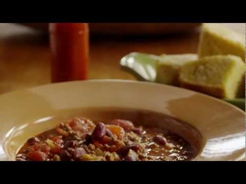 How To Make Easy Chili