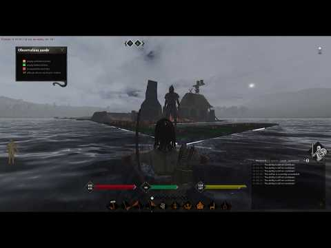 "@LifeisFeudal  #MMO Pig Business - ""Off my island!"" -- Tour of Freeport 1030"
