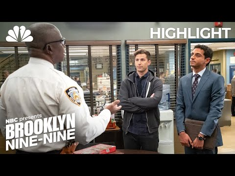 Brooklyn Nine-Nine season 6, episode 7 recap: Honeypot