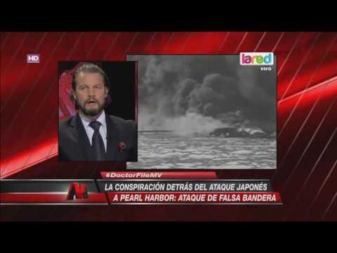 Los misterios detrás del ataque a Pearl Harbor