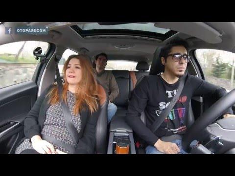 Kadın Gözüyle | Volvo V60 Cross Country & Ferman Akgül