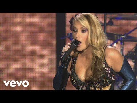 Anastacia - Seasons Change (from Live at Last)