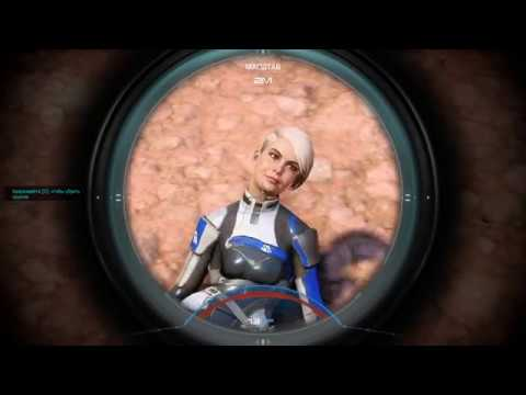 mass effect andromeda matchmaking bug