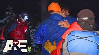 Live PD: Lost Below Freezing (Season 4) | A&E