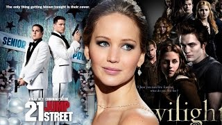 7 Roles You Didnt Know Jennifer Lawrence Almost Played
