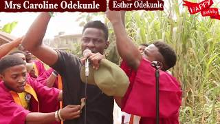 Your Years Will Be Long (Woli Agba Skit)