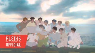 SEVENTEEN (세븐틴) 2021 Concept Trailer : Power of 'Love'