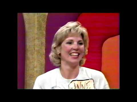 The Price is Right: April 17, 1997