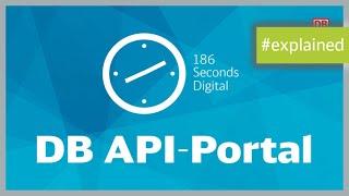 The DB API Portal