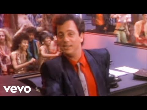 Billy Joel - Keeping the Faith (Official Video)