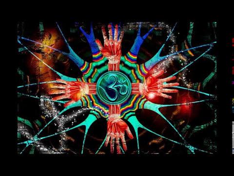 GOA TRANCE Sacred Fire Burning by DJ Shoom
