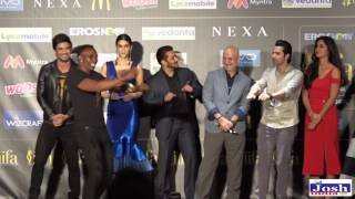 JOSH INDIA TV - iifa Awards 2017 Newyork-DJ Bravo (Must Watch)