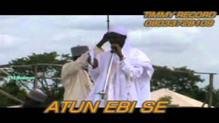 Fadilat Sheikh Sulaiman Faruq Onikijipa - Atebise