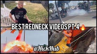 Funniest Redneck Videos PT.4