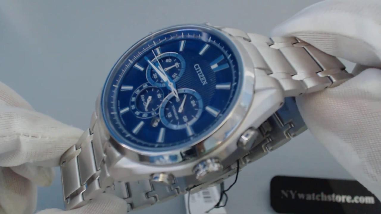 men s citizen eco drive titanium chronograph watch ca4010 58l men s citizen eco drive titanium chronograph watch ca4010 58l