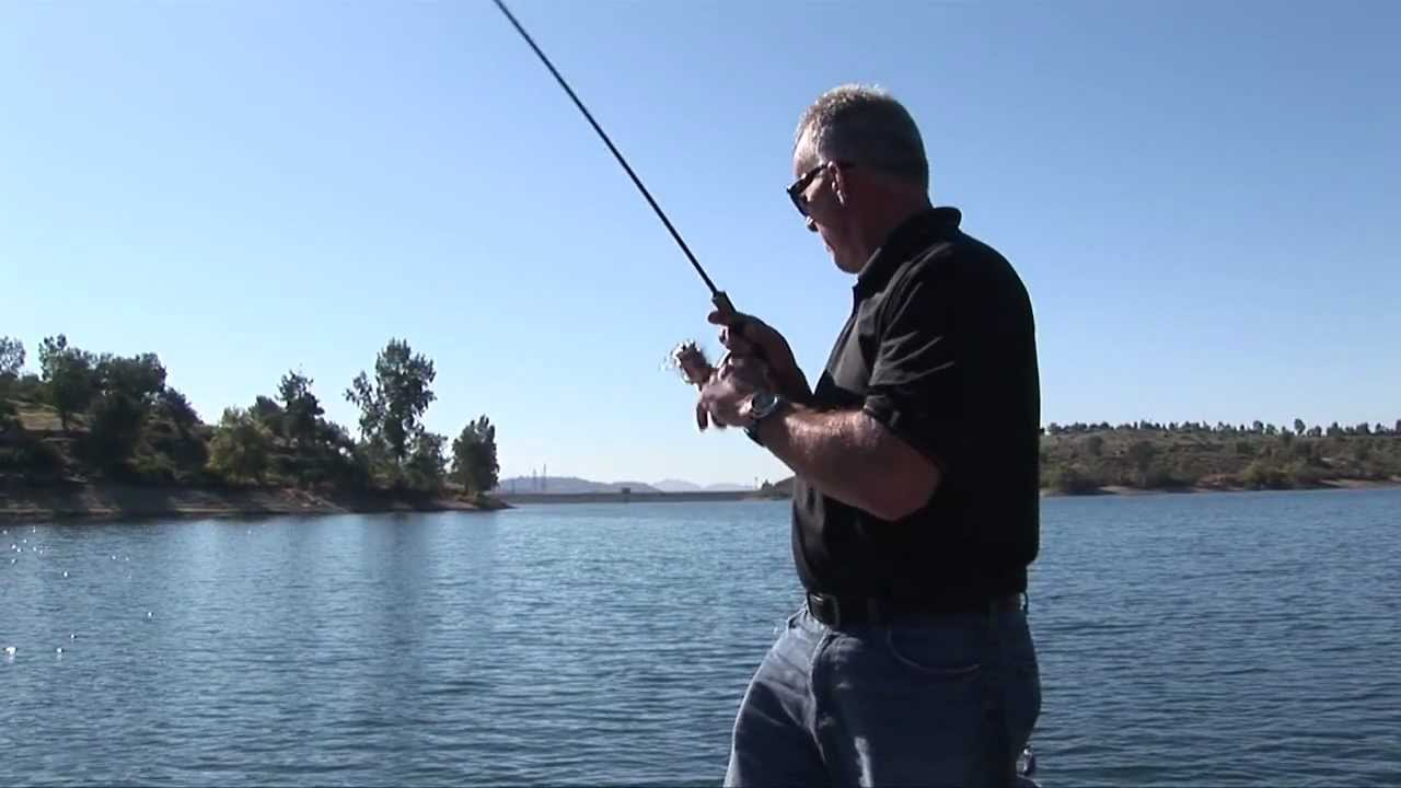 Trout fishing 101 youtube for Youtube trout fishing
