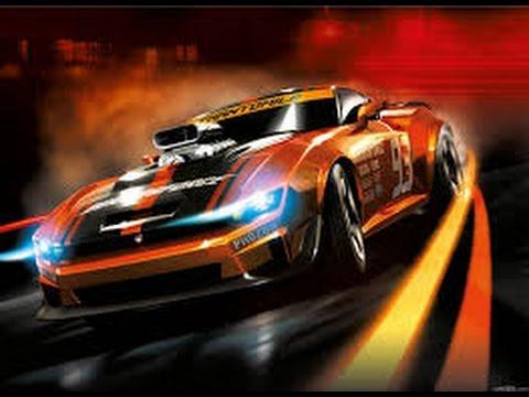Супер гоночные машины - YouTube