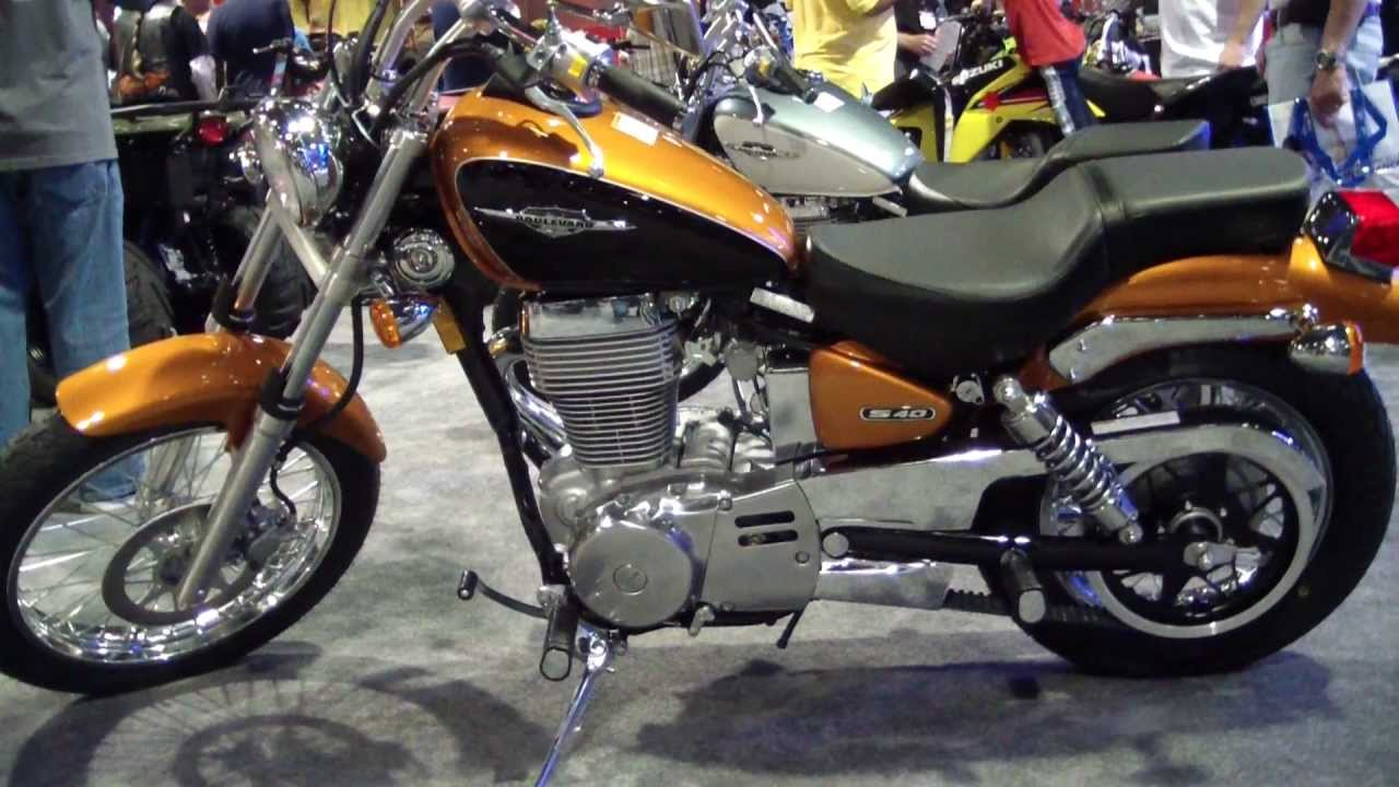 2013 suzuki s40 savage 650 motorcycle youtube. Black Bedroom Furniture Sets. Home Design Ideas