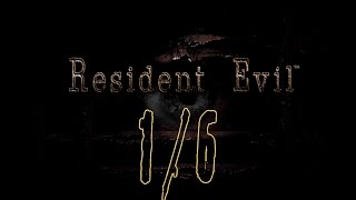 Resident Evil HD Remaster [1/6] - Jill STARS Outfit Death Scenes - GoR