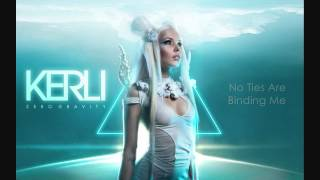 Kerli - Zero Gravity ( With Lyrics )