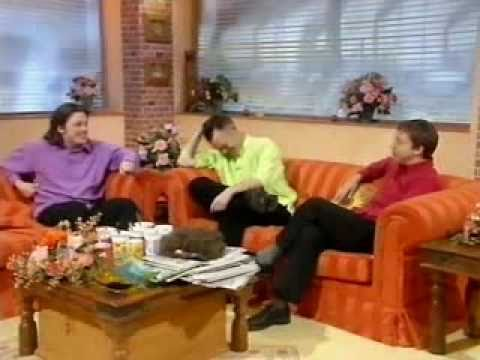 THIS MORNING WITH RICHARD NOT JUDY SERIES ONE, SHOW TWO - BROADCAST 22 Feb 1998