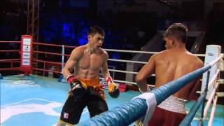 Astana Arlans VS Caciques Venezuela | 2-й День | (Шымкент, 23.04.16)
