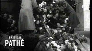 Anniversary Of October Revolution (1953)