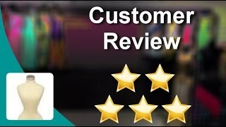 Orlando Seamstress Ocoee          Great           5 Star Review by Amy B.
