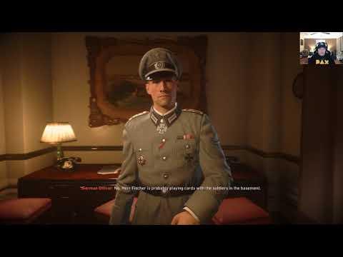 Call of Duty WWII Episode 5  Paris Liberation - Zeepond | Zee-Play