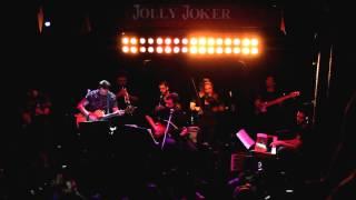 Mehmet Erdem  Alper Atakan - Leyla ile Mecnun Dizi Müzikleri Jolly Joker İstanbul - 14.11.2012] - Yo Video